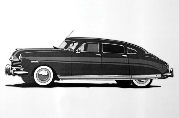 Vehicle Illustrations Doug Katagiri